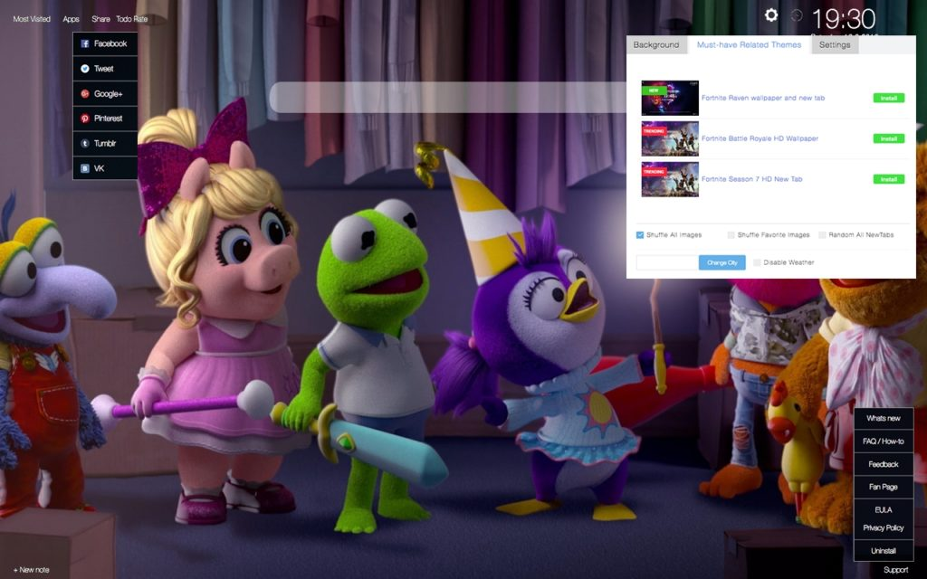 Muppet Babies Characters - Amazing HD Wallpapers - Supertab