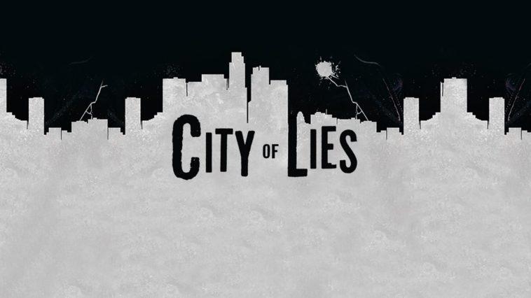 City Of Lies Hd Wallpaper 2019 Supertab Themes