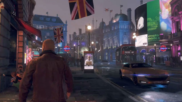 Watch Dogs Legion Wallpaper Hd Archives Supertab Themes