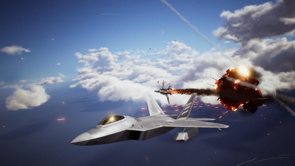 Ace Combat 7 Best Hd Wallpaper Supertab Themes