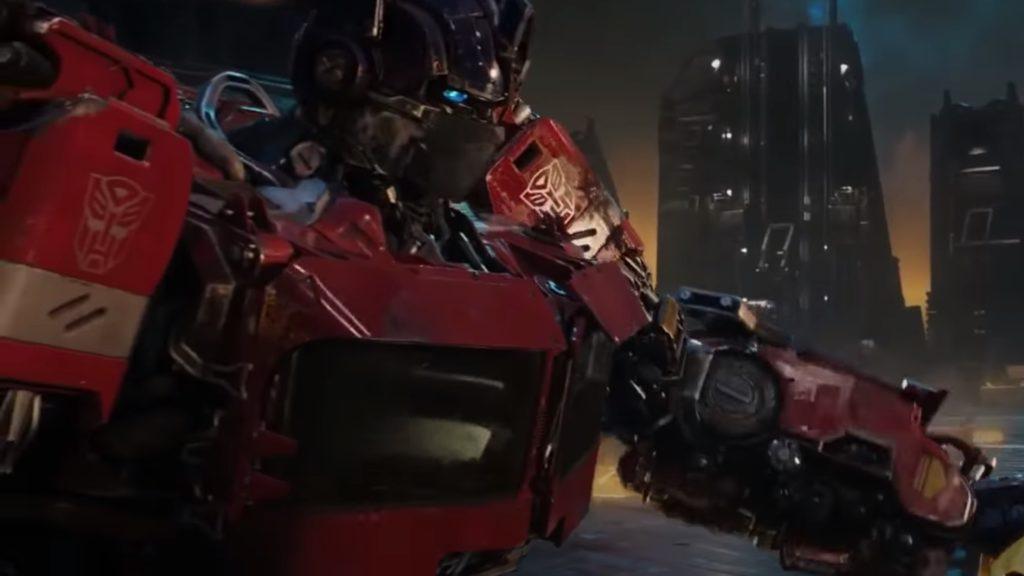 Transformers Best HD Wallpaper - Supertab Themes