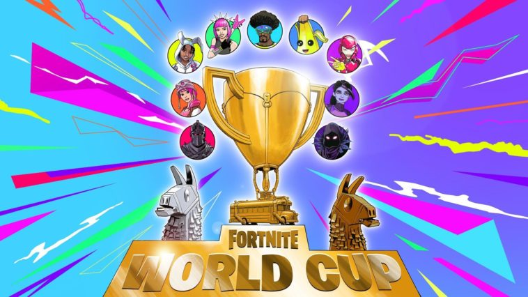 Fortnite World Cup 2019 All Details Wallpaper Supertab