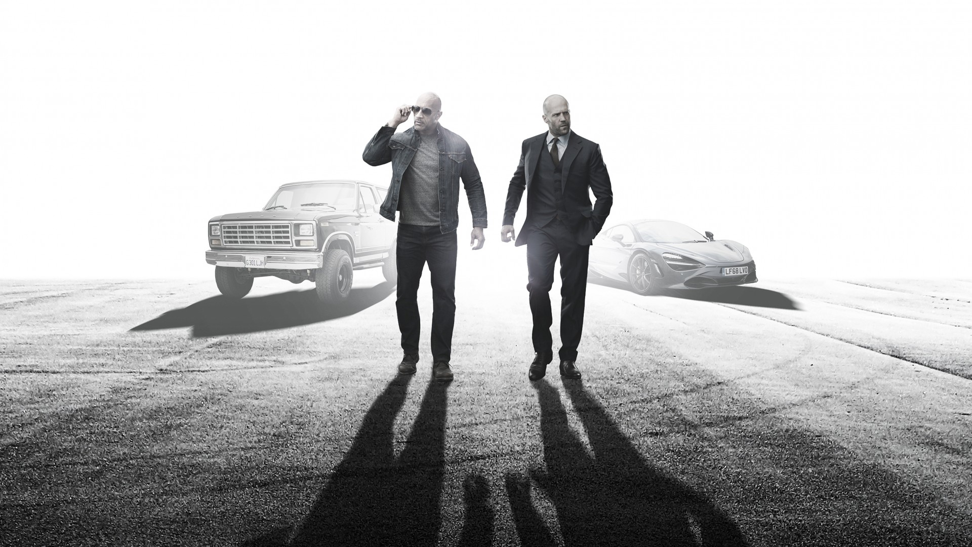 Fast Furious Presents Hobbs Shaw Hq Wallpapers Supertab