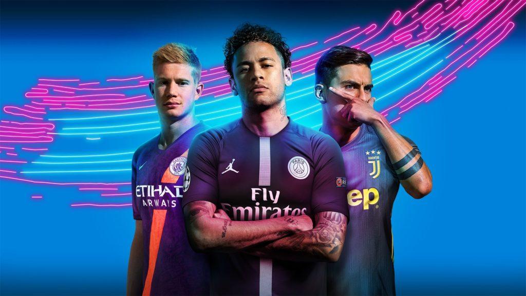 FIFA 20 Best HD Wallpaper 2019
