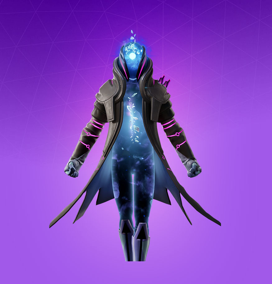 Infinity Fortnite Skin Details Unique Hq Wallpapers Supertab Themes