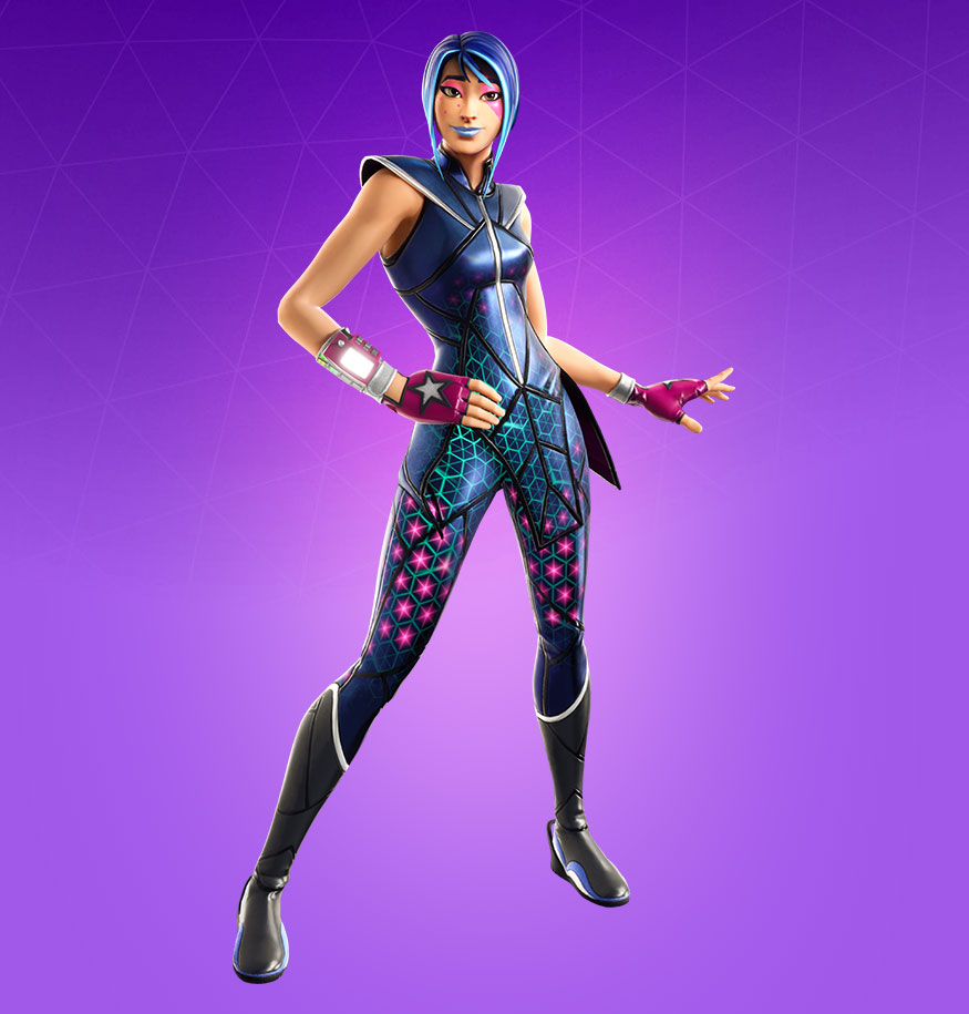 Sparkle Supreme Fortnite Season X Skin All Details Hq Wallpapers Supertab Themes