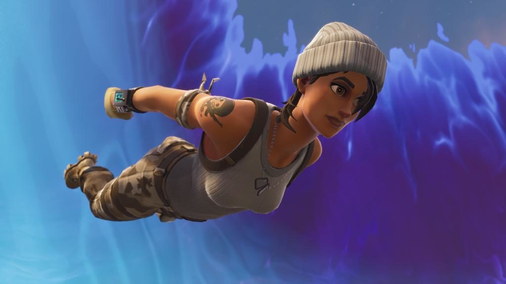 Recon Specialist Fortnite Skin The Best Wallpapers All Details Supertab Themes