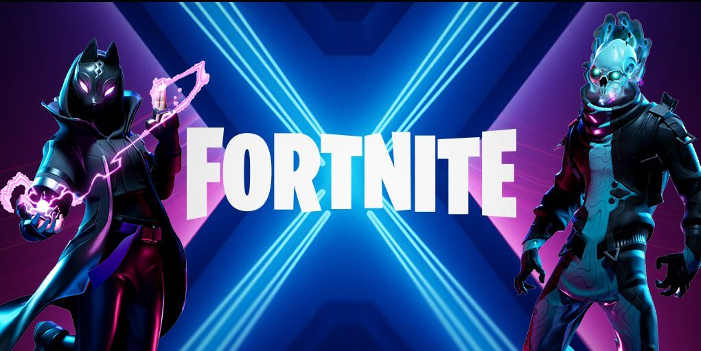 Fortnite Season X All Skins How To Get Them Wallpapers Supertab Themes