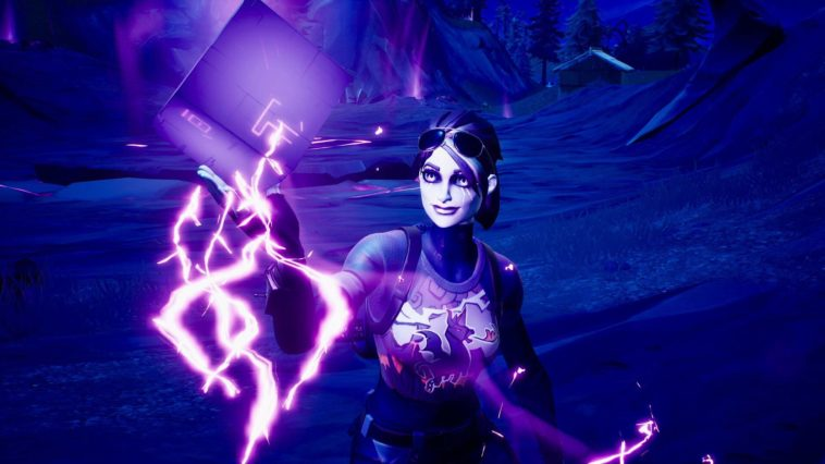 Dark Bomber Rare Fortnite Skin How To Get It Hq Wallpapers Supertab Themes