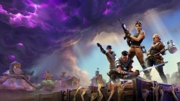 Elite Agent The Most Underrated Fortnite Skin Hq Wallpapers Details Supertab Themes