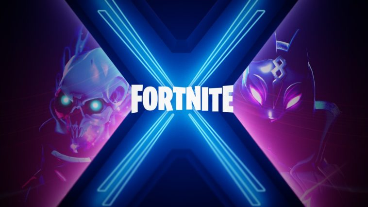 Fortnite Season X All Details Hd Wallpapers Supertab Themes