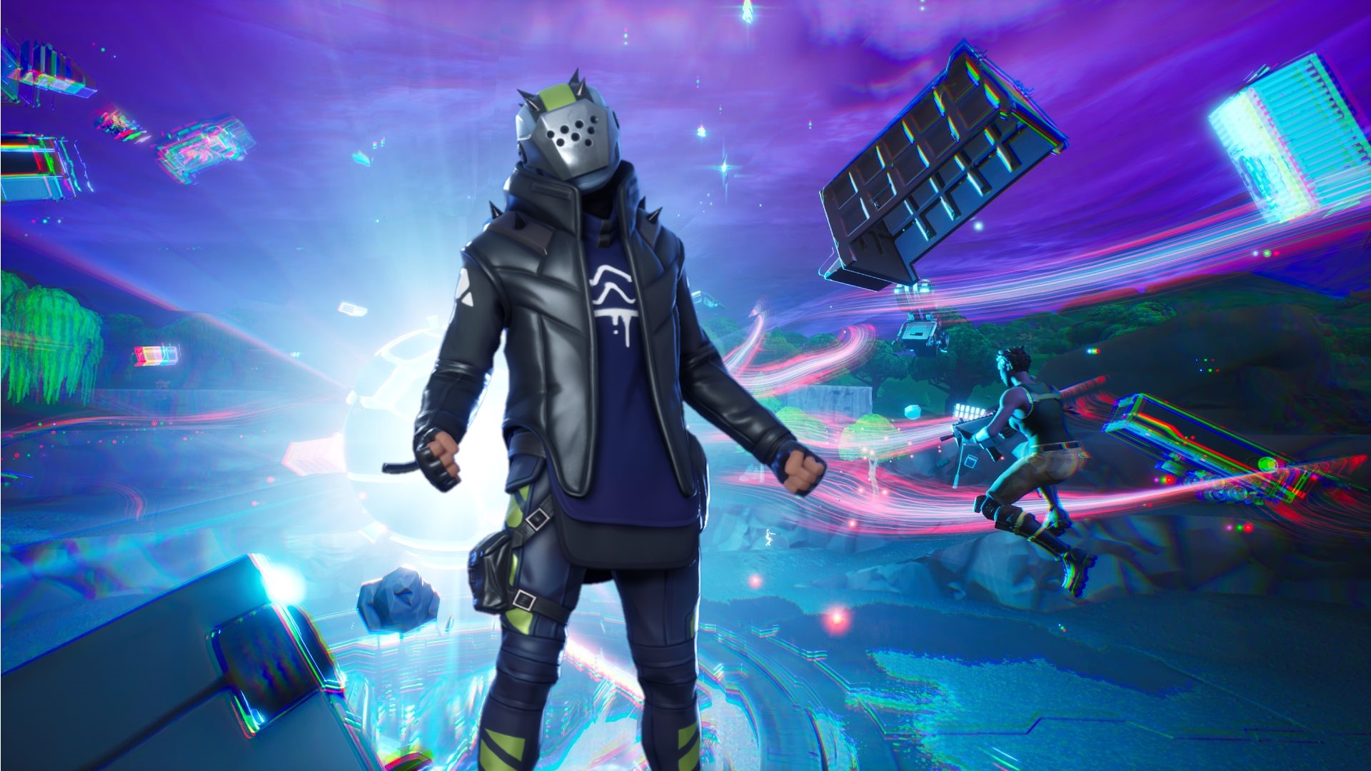 X Lord Fortnite Skin All Details Hq Wallpapers