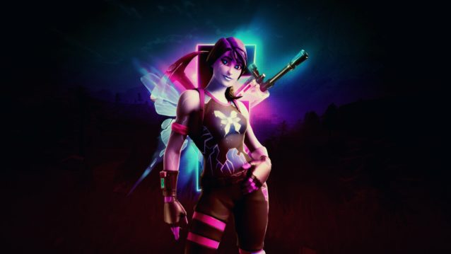 Dream Fortnite Hd Wallpapers Archives Supertab Themes
