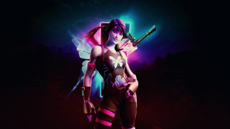 Dream Fortnite Skin Facts Unique Hq Wallpapers Supertab Themes