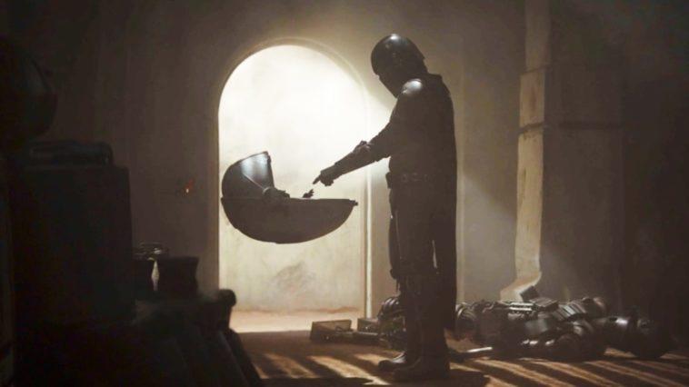 The Mandalorian Season 1 Finale Season 2 Revealed Hd Wallpapers Supertab Themes