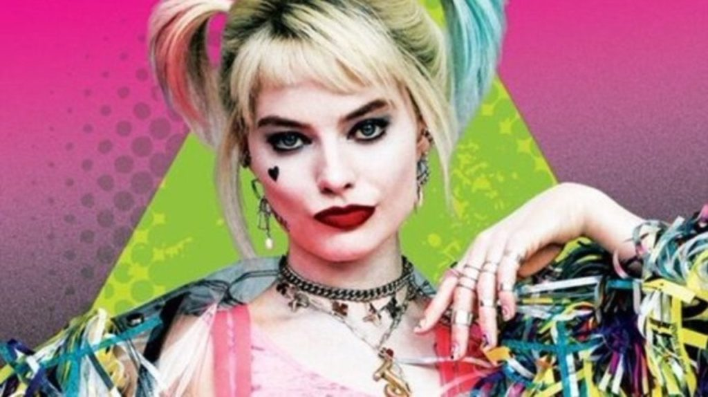 Harley Quinn Is Waiting For Us In 2020 Everything We Know About Birds Of Prey Hd Wallpapers Supertab Themes
