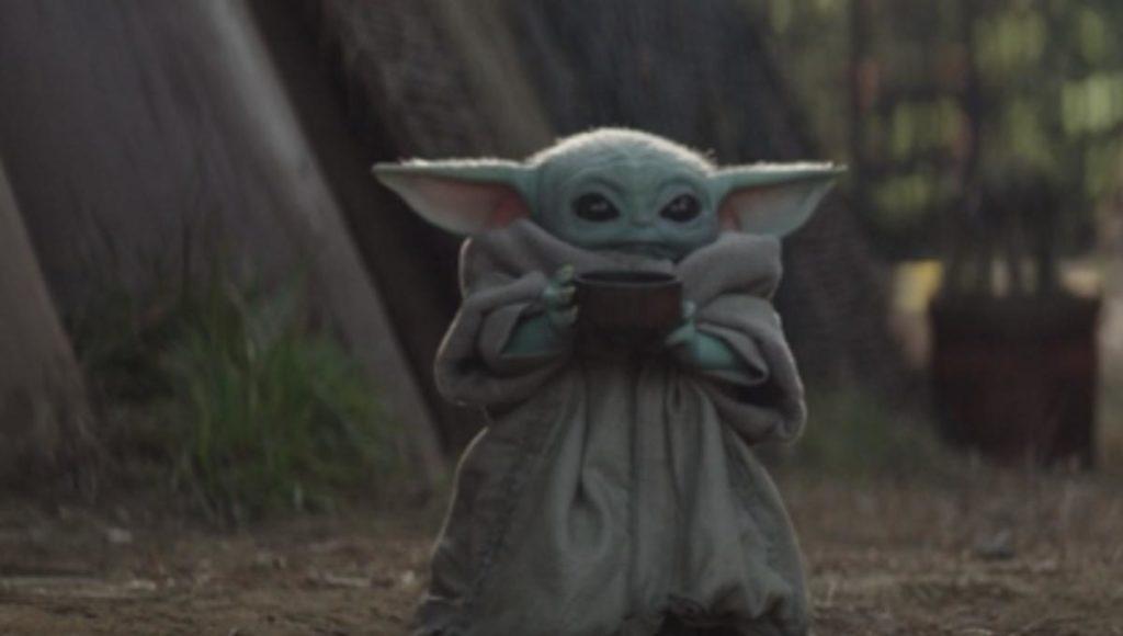 Wallpaper Yoda Hd