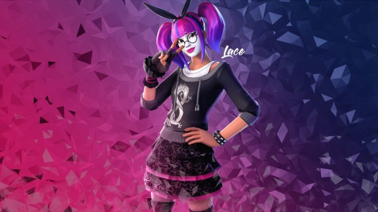 Fortnite S Lace Skin Available Again All Details Hd Wallpapers Supertab Themes