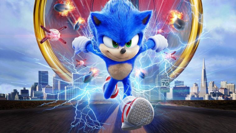 Sonic The Hedgehog Movie All About It Hd Wallpapers Supertab Themes