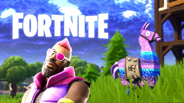Fortnite Battle Royale Wallpapers Archives Supertab Themes