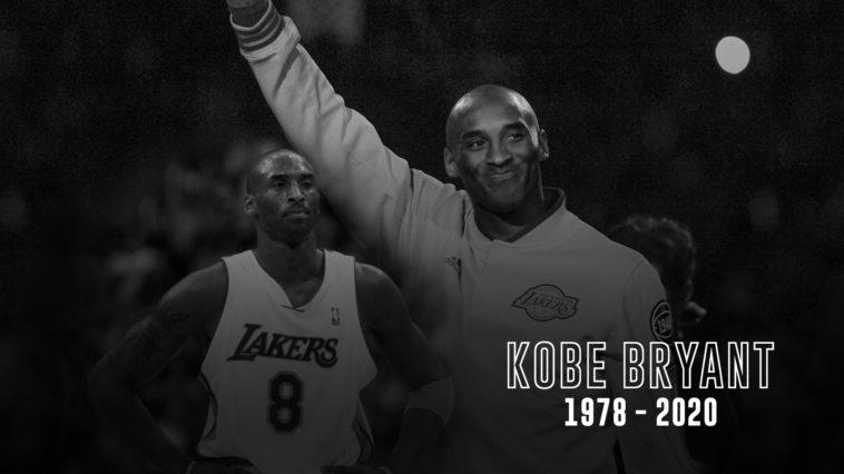 In Memoriam Kobe Bryant Hd Wallpapers Supertab Themes