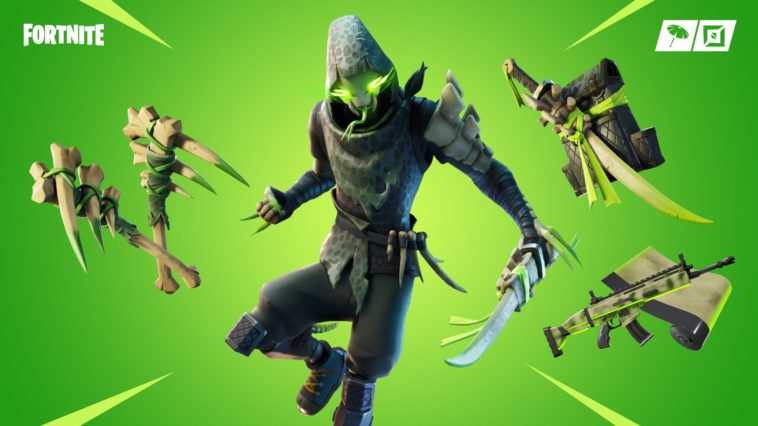 Fortnite Chapter 2 Season 2 Teaser Sklaxis Hd Wallpapers Supertab Themes