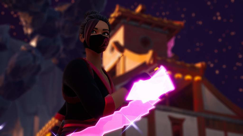 Fortnite S Red Jade Is In The Game All Details About It Hd Wallpapers Supertab Themes