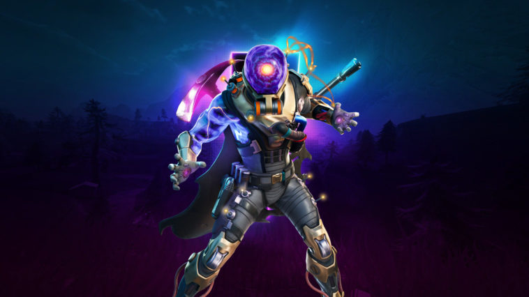Cyclo Fortnite Wallpapers What Happened To Fortnite After The Device Event Supertab Themes