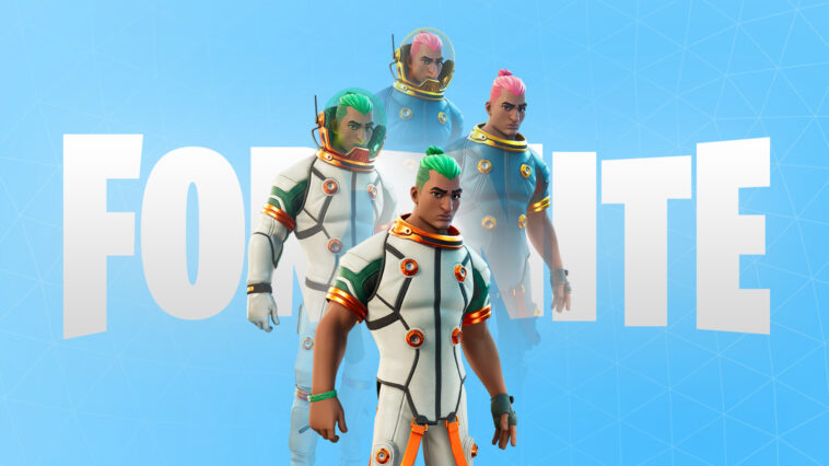 New Deo Skin All Details The Best Deo Fortnite Wallpapers Supertab Themes