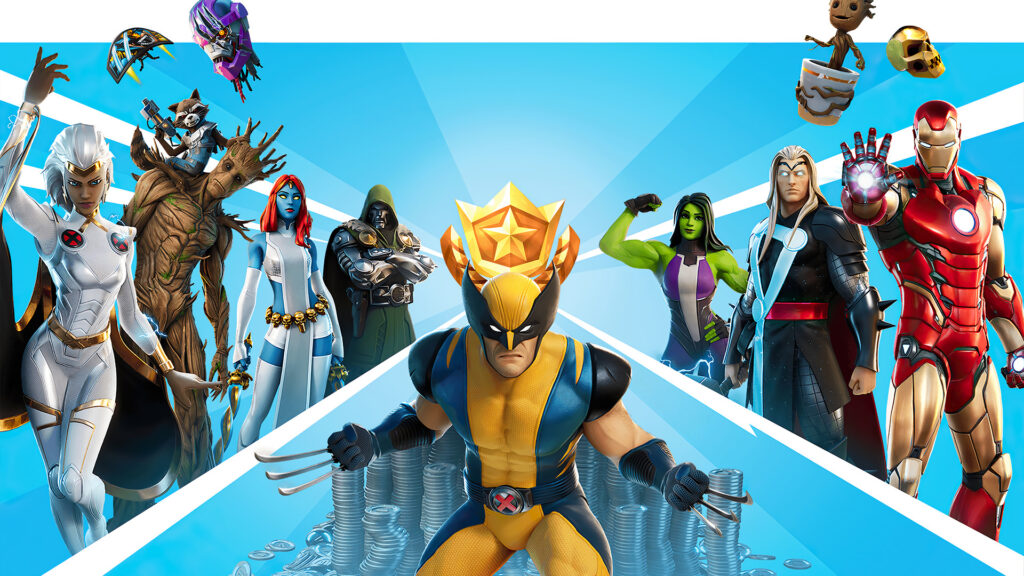 How To Get Wolverine Skin Wolverine Fortnite Wallpapers Everything You Need To Know Supertab Themes