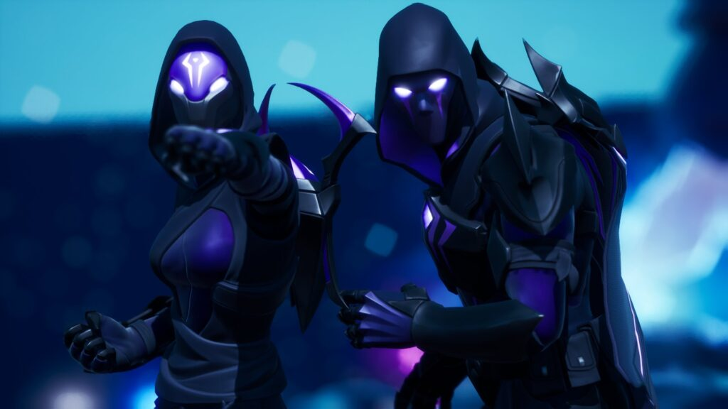 Dread Fate Fortnite Dread Omen Joins Fortnite Dread Omen Fortnite Wallpapers Everything You Need To Know Supertab Themes