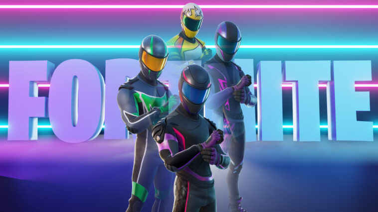 Road Crew Skins Arrived In Fortnite Storm Racer Fortnite Wallpapers All Details Supertab Themes Crew skins cannot be used for special crew members like gianluigi buffon you can apply each crew skin to only one crew member. storm racer fortnite wallpapers
